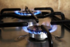 Gas Safety When Installing an Anvil Gas Stove