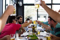 How To Keep Your Restaurant Customers Happy When Hygiene Is A Priority